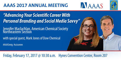AAAS Boston Meeting Session