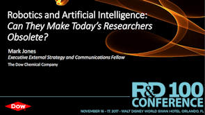 2017 R&D 100 Conference